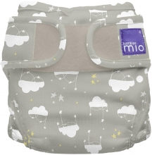 BAMBINO MIO Гащички за многократна употреба Miosoft  covers - облачета