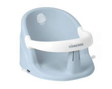 KIKKA BOO Седалка за вана Bath seat Hippo - Blue