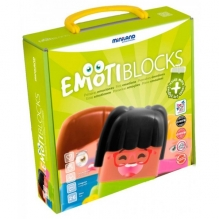 MINILAND BABY Emotiblocks - емоции